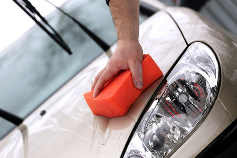 £12 for an interior and exterior car valet at Kwik Valet Solutions, Birmingham