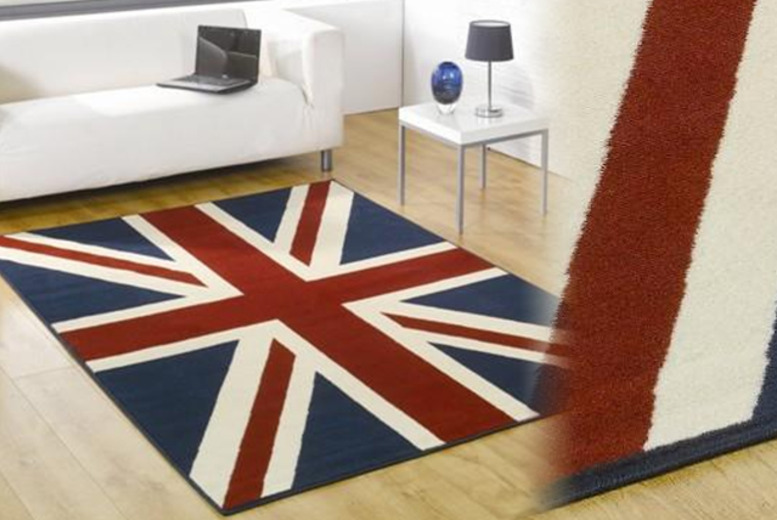 £19.99 instead of up to £39 for a rug in a choice of seven styles from Wowcher Direct – save up to 28%