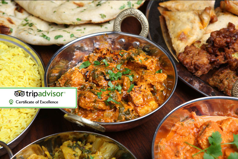 From £17 for a two-course Indian meal for two including a coffee each and a side of rice at Sherwoods Indian Cuisine, Birmingham - save up to 59%