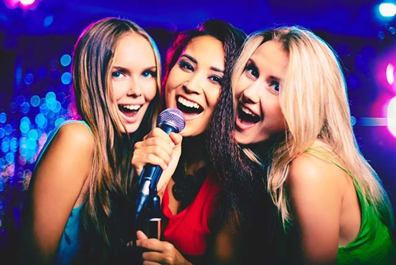 £19 instead of £116 for one hour of karaoke for up to 10 people including two jugs of cocktails to share at Tiger Tiger, Printworks - save 84%