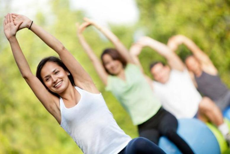 £139 for a luxury 2-day bootcamp retreat inc. accommodation and meals with Love4Fitness, Berkshire