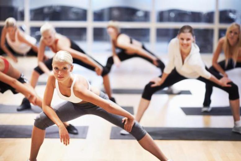 £395 for an REP Level 2 Fitness Instructor qualification from The Fitness Training Company, Canary Wharf