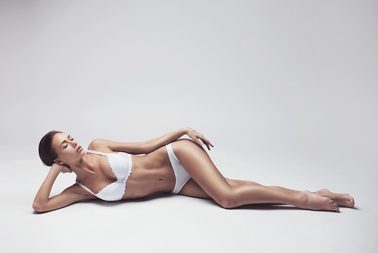 £39 for six sessions of laser hair removal on one area, or £99 for six sessions on three areas at Mal-Bet Beauty, Stanley - save up to 95%