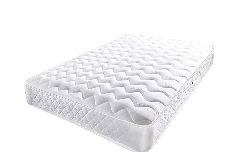 From £99 for a simple white memory sprung mattress from Dreamtouch Mattresses LTD – save up to 42%