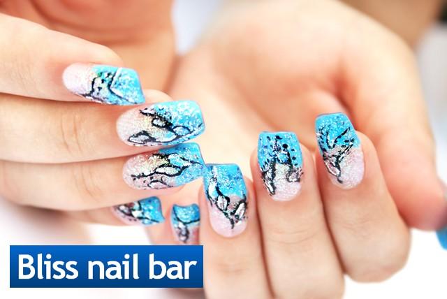 Nail Art Designs Courses London Beautiful Nails Nail Art Photo