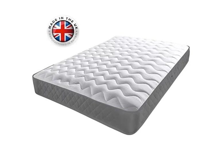 From £119 for a memory sprung mattress from Dreamtouch Mattresses LTD – save up to 30%