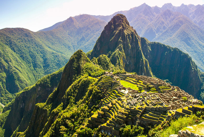 £799 (from Inspired Challenge) for an 11-day group trek to Machu Picchu inc. meals, drinks, tents and tri-lingual guide - save up to 43%