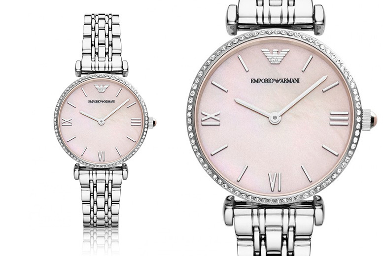 Emporio Armani AR1779 Watch
