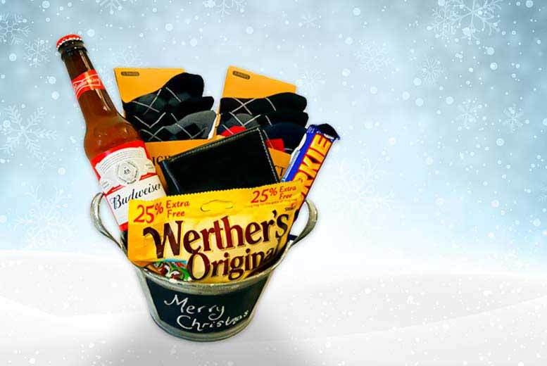 Weekend Hamper Deal