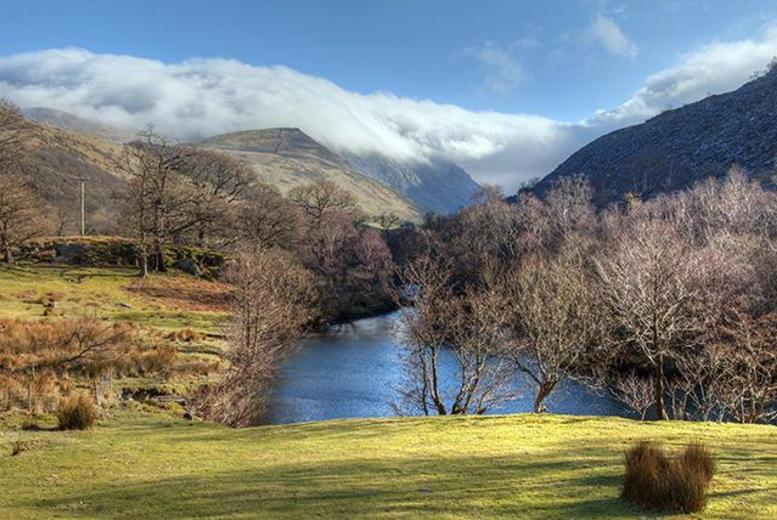 £99 instead of up to £174 (at The Park Hill Guest House) for a 2-night Snowdonia stay for inc. breakfast - save up to 43%