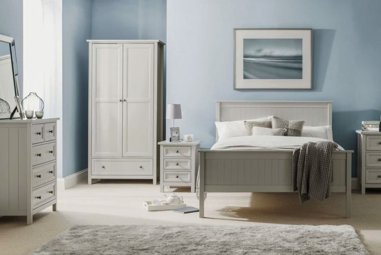 £239 (from NCF Living) for a single Mist bed, £299 for a double or £329 for a king!