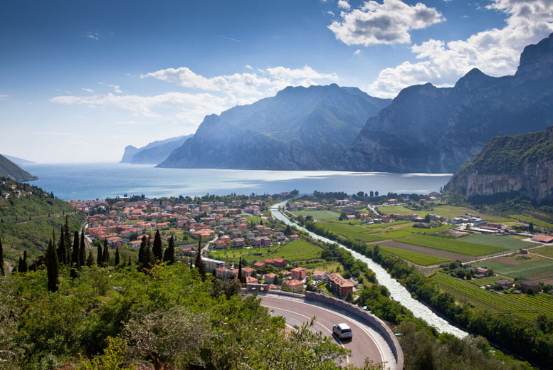 From £99pp instead of up to £146.48pp (from iFly) for a 2nt Lake Garda break inc. flights and breakfast, from £129pp for 3nts - save up to 32%
