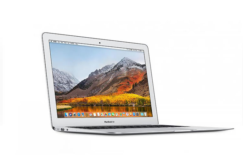 "Image of 11.6"" Apple Macbook Air | 4GB | Living Social"