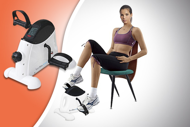 £39.99 instead of up to £59 for a Body Sculpture mini toning bike or lateral stepper with resistance cords - save up to 47% + delivery is included!