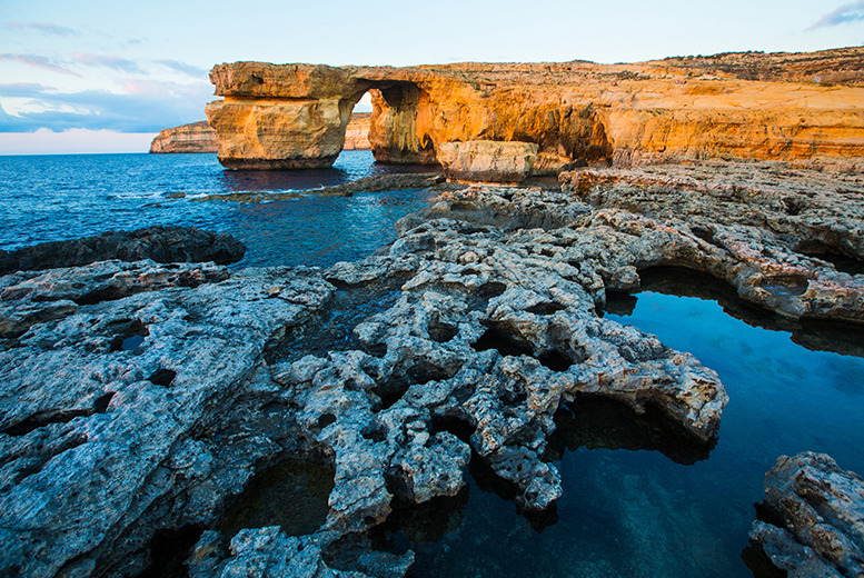 From £269pp (from iFly) for a 7-night Malta holiday inc. 4* half-board accommodation, flights and transfers - save up to 30%