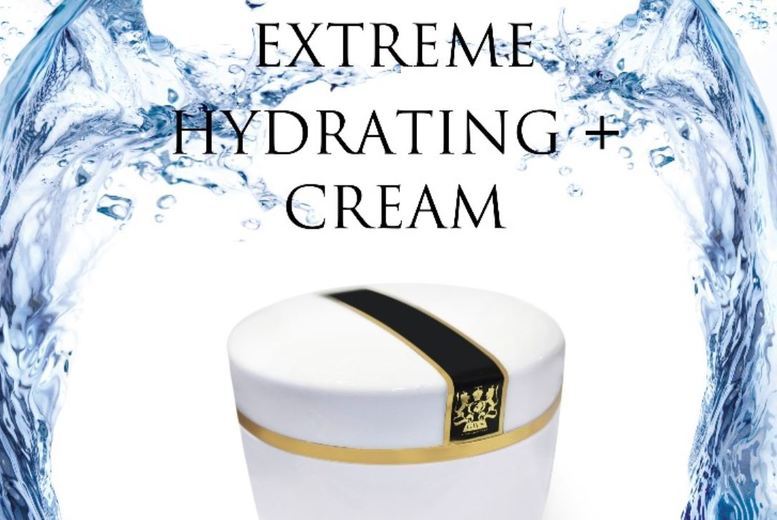 Image of Extreme Hydrating Face Cream | Living Social