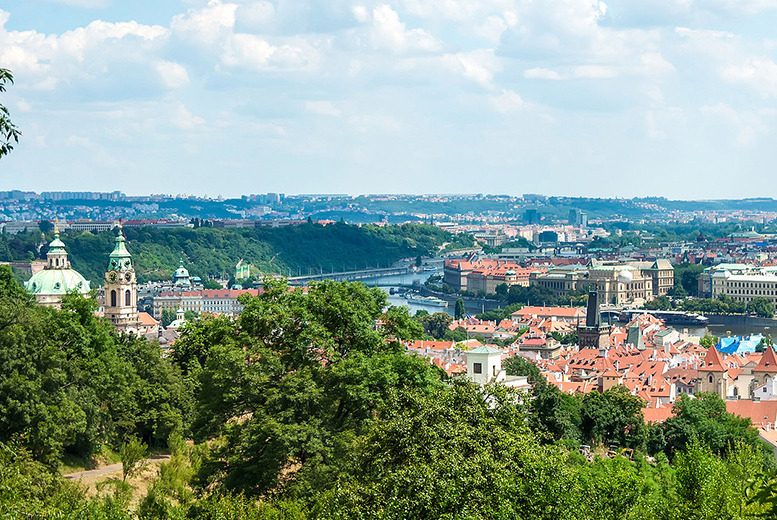 From £109pp (from Major Travel) for a 3nt 3* Prague break inc. flights - save up to 52%