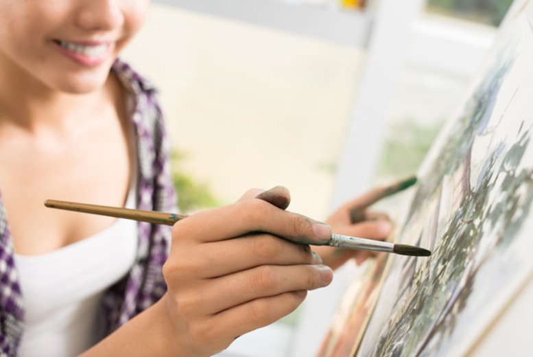 £69 for 4 beginners' clay sculpture or charcoal drawing classes, £299 for a 2-day portrait sculpture workshop at The Renaissance Atelier - save up to 70%