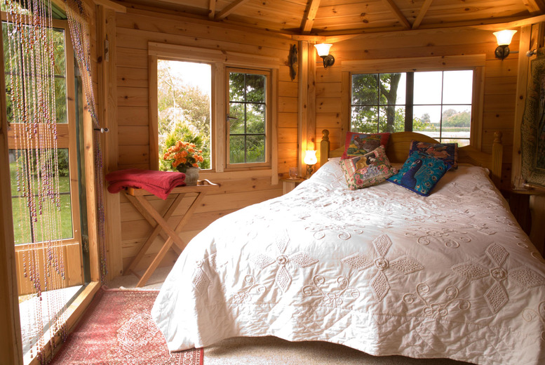 £109 (at Potting Shed Holiday Cottages) for a 2nt self-catered cottage break for 2 people, £165 for 3nts, £219 for 4nts - save up to 54%