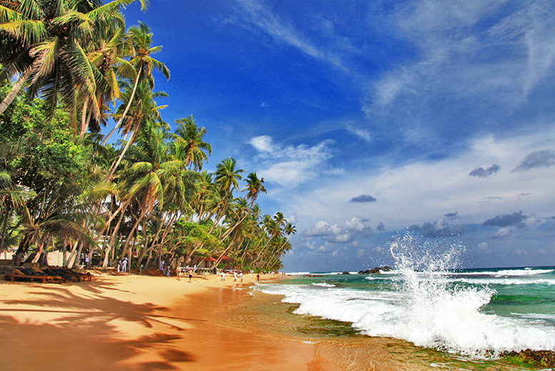 £1599pp (from iFly) for an 11-night Sri Lanka tour inc. return flights and half/full-board accommodation