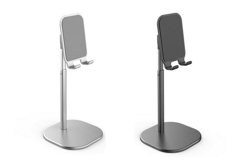 From £5.99 for an adjustable mobile phone stand from Secretstorez - save up to 70%