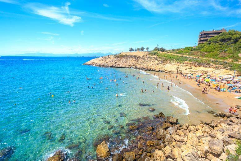 Image of 4 Costa Dorada Holiday & Flights | Living Social