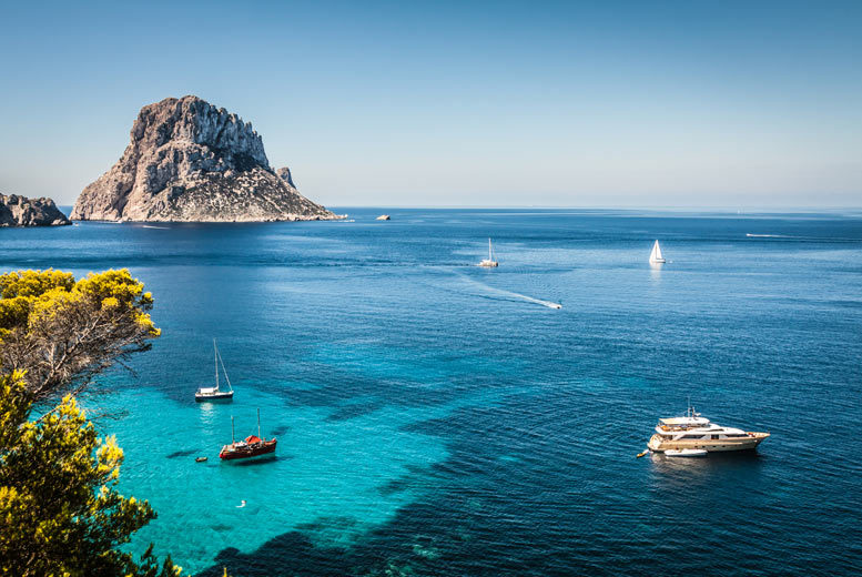 From £99pp (from Bargain Late Holidays) for a two-night Ibiza island break with breakfast and return flights, from £149pp for three nights, from £179pp for four nights, or from £189pp for five nights - save up to 35% from Bargain Late Holidays