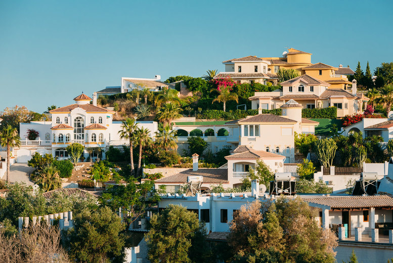 From £69pp (from Weekender Breaks) for a three-night Costa Del Sol holiday with return flights, from £139pp for four nights, from £159pp for five nights or from £209pp for seven nights - save up to 53% from Weekender Breaks