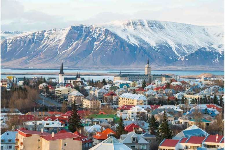 From £159pp (from Weekender Breaks) for a two-night Reykjavik, Iceland hotel stay with a Northern Lights tour and return flights, from £219pp for three nights, or from £259pp for four nights - save up to 29% from Weekender Breaks