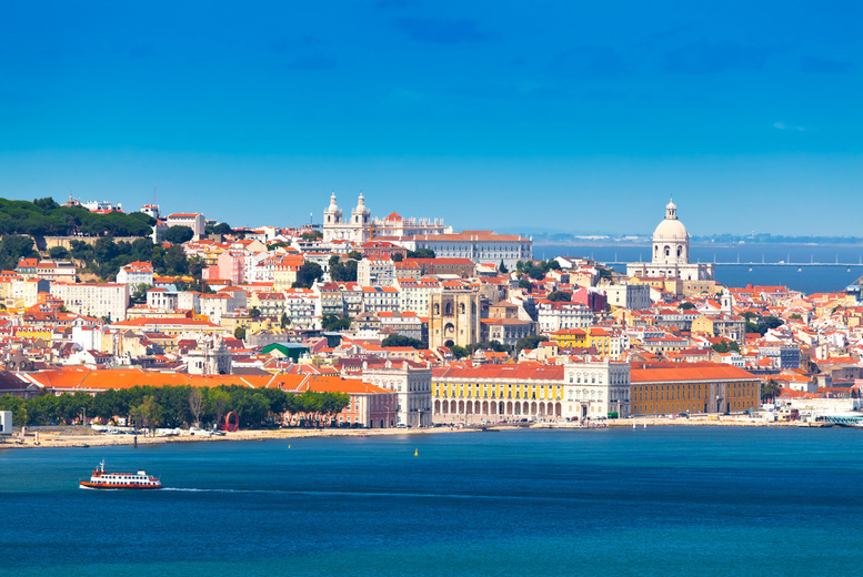 From £89pp (from Weekender Breaks) for a two-night Lisbon city break with return flights, from £149pp for three nights, or from £179pp for four nights - save up to 41% from Weekender Breaks