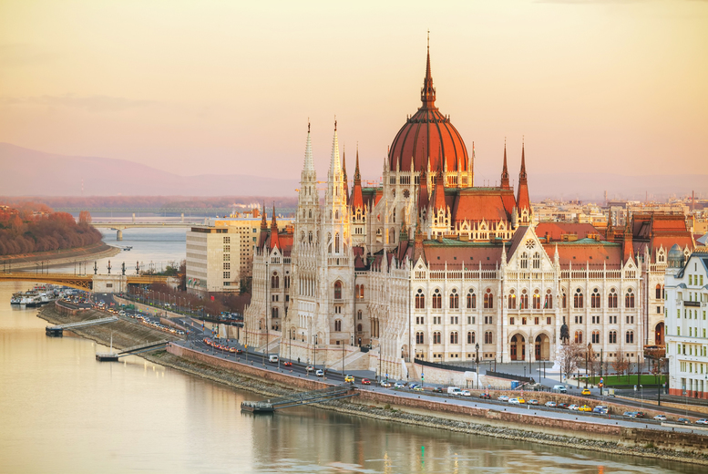 From £69pp (from Weekender Breaks) for a two-night Budapest break including flights, from £109pp for a three-night stay, or from £119pp for four nights - save up to 52% from Weekender Breaks