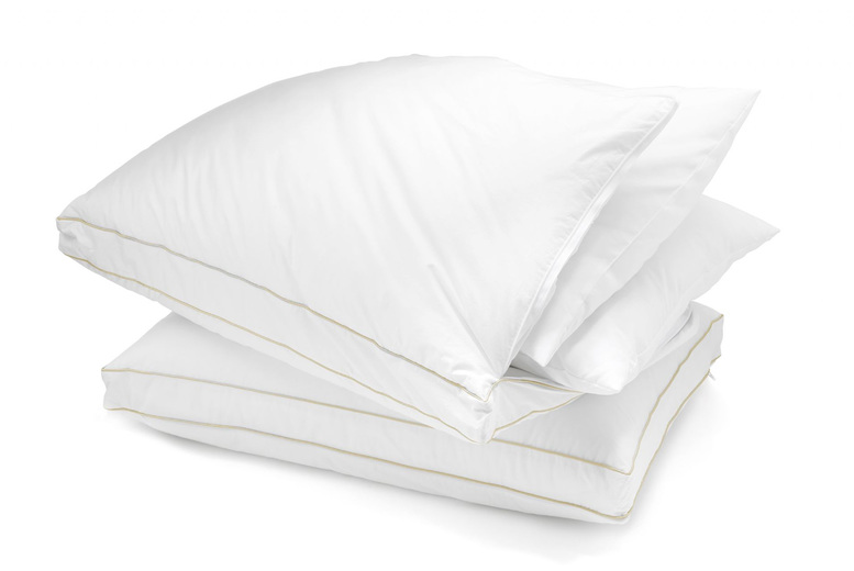 £26.99 for a Hotel Collection adjustable 3-in-1 pillow from Cascade Home!