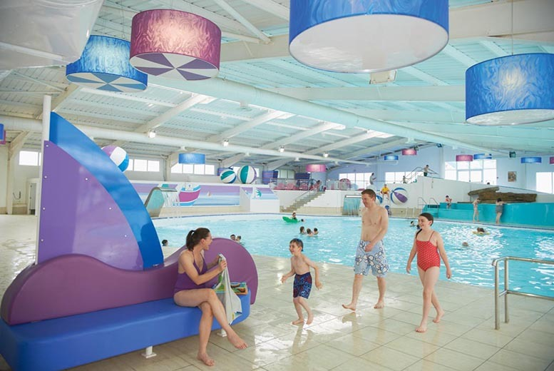 From £199 (with Haven) for a 3nt self-catered May Day bank holiday stay for up to 8 people, valid in 13 UK Haven holiday parks - save up to 34%