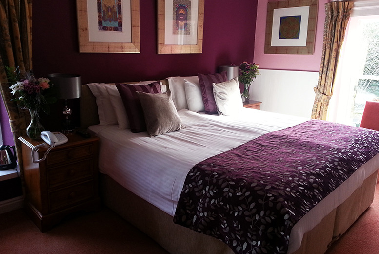 £49 (at The Royal Hotel, Dockray) for a 1nt s