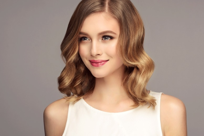 Image of Wash, Cut, Blowdry & Conditioning   Regional   Living Social