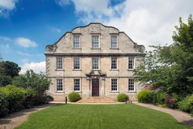 £99 (at 4* Hellaby Hall Hotel, Yorkshire) for a 1nt stay for 2 inc. breakfas