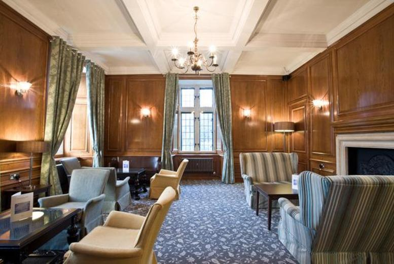 £99 (at 4* Hellaby Hall Hotel, Yorkshire) for a 1nt stay for 2 inc. breakfast & dinner, £179 for 2 nights - save up to 39%