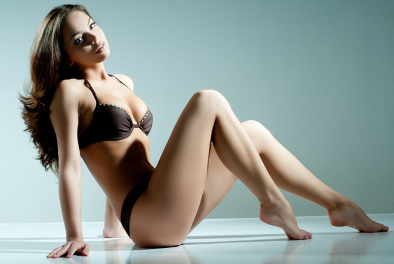 From £79 for 6 laser hair removal sessions on a choice of areas at New Laser Techniques, Birmingham - save up to 82%