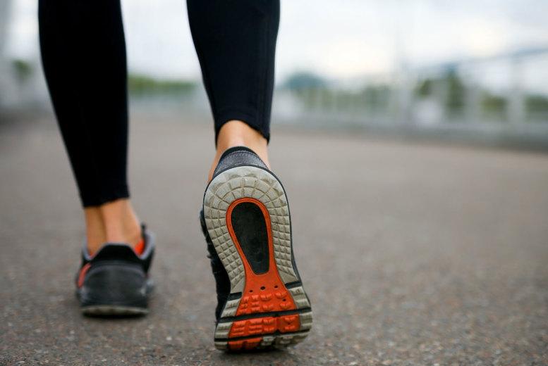 Image of Foot & Ankle Assessment | Regional | Living Social