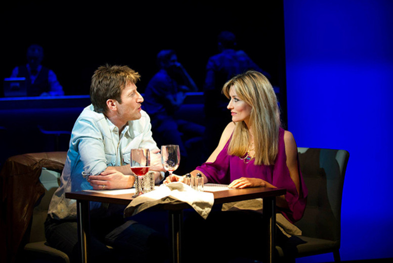 £22 for an upper circle ticket, £48 for a top price ticket to see Fatal Attraction at the Theatre Royal Haymarket from London Theatre Direct - save up to 45%