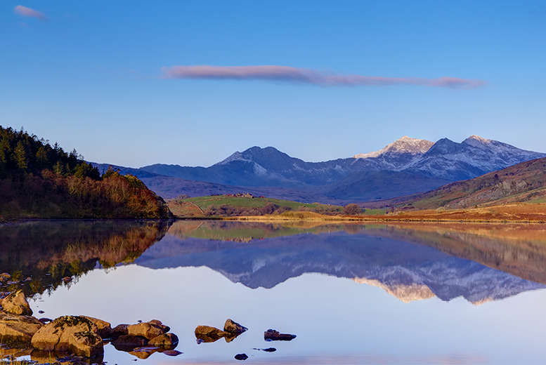 From £109 (from UK Mini Break) for a 2nt Snowdonia break for 2 inc. breakfast at Fronoleu Country Hotel, or from £159 for 3nts