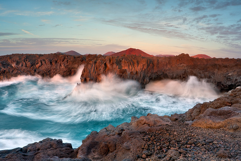 From £169pp instead of up to £265.98pp (from A1 Travel) for a 7nt Lanzarote self-catered break inc. flights - save up to 36%
