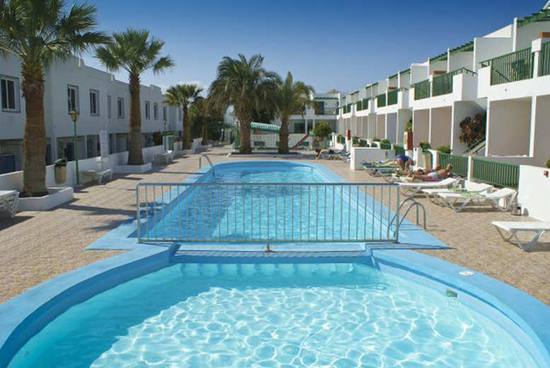 From £169pp instead of up to £265.98pp (from A1 Travel) for a 7nt Lanzarote self-catered break inc. flights - sav