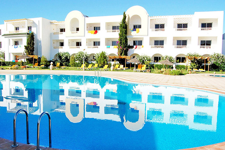 From £129pp (from OMGhotels.com) for a 7-night all-inclusive 4* Tunisia break - save up to 41%