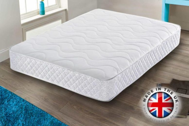 From £79 for an autumn memory sprung mattress from Dreamtouch Mattresses LTD – save up to 47%
