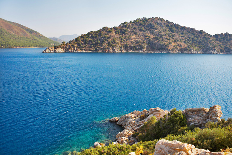 From £449pp instead of up to £715pp (from Just Sunshine) for a 7-night Turkey cruise inc. flights & 3 meals per day – save up to 37%