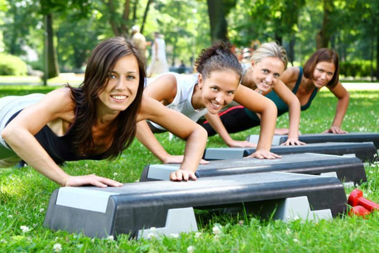 £99 for a 2-day all-inclusive fitness retreat, £139 for 3 days with Motivate Bootcamp at Hartington Hall, Derbyshire - save up to 67%