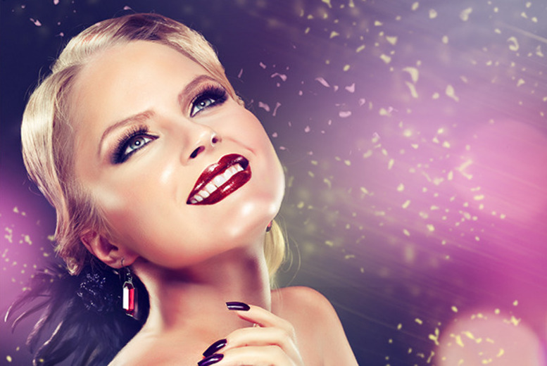 £34 for a 5-hour MAC makeup masterclass and a beauty gift to take home at Sarah Artistry, South Woodford