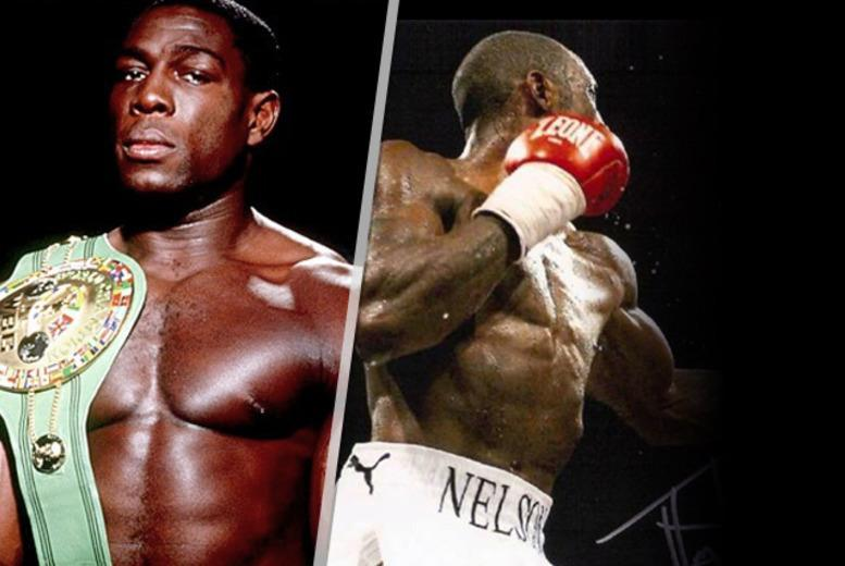 £9 for a bronze ticket to the 'Best of British' night with Frank Bruno, £34 for a silver ticket, £49 for a gold ticket with MDG Events - save up to 53%