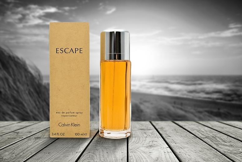 Image of Calvin Klein Escape Edp Spray   Living Social